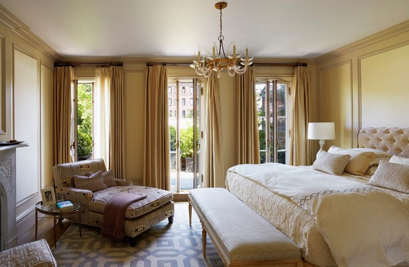 bedroom interior Exquisite Bedroom Interior Ideas by Top Designers gambrel
