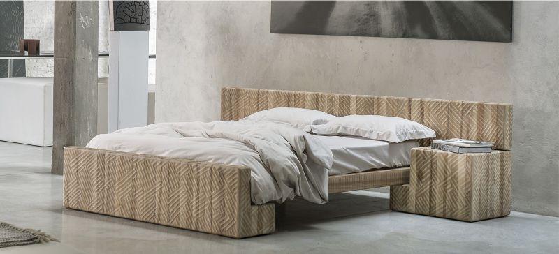 modern nightstand Get Inspired by Best Modern Nightstand Designs habito giuseppe