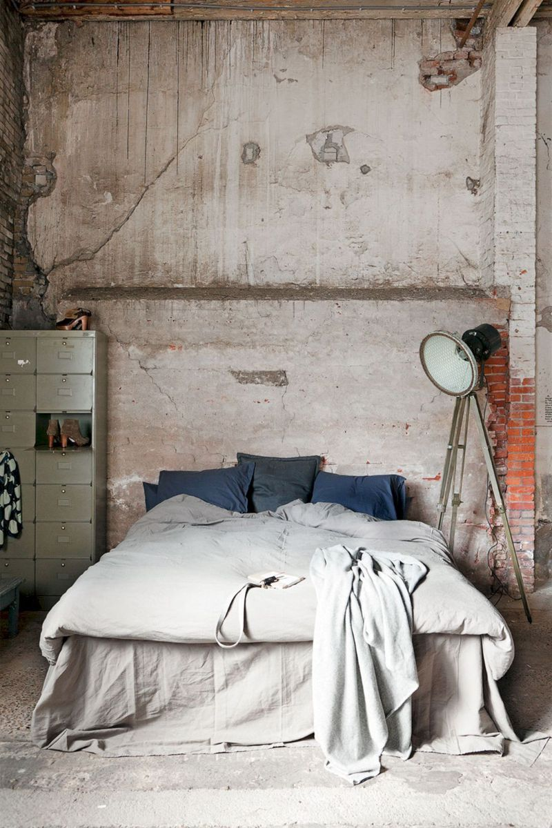 bedroom decor ideas Discover Top Bedroom Decor Ideas industrial