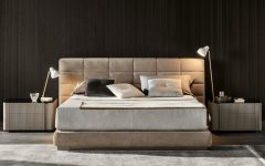 bedroom furniture Modern Bedroom Furniture by AD Top 200 Design Influencers minotti 240x150