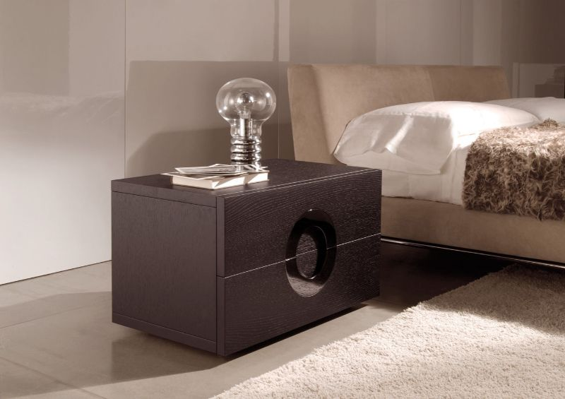 bedroom furniture Modern Bedroom Furniture by AD Top 200 Design Influencers minotti2