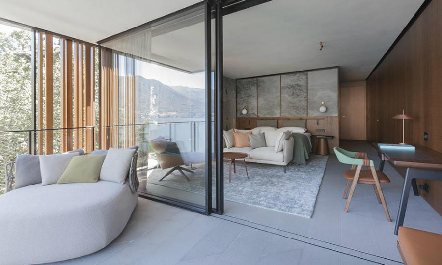 bedroom interior Modern Bedroom Interior Ideas by AD Top 200 Design Influencers patricia urquiola