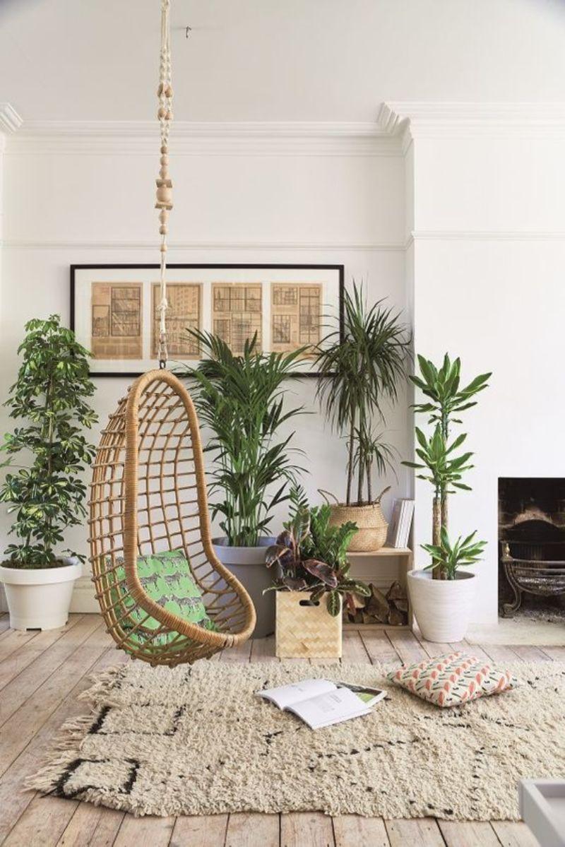 bedroom decor ideas Discover Top Bedroom Decor Ideas plants