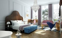 hotel suite Top Luxury Hotel Suite Designs in Amsterdam pulitzer 240x150