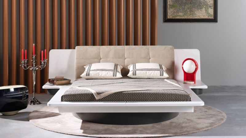bedroom furniture Modern Bedroom Furniture by AD Top 200 Design Influencers roche bobois