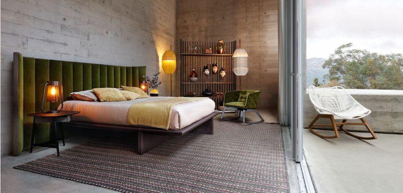 bedroom furniture bedroom furniture Modern Bedroom Furniture by AD Top 200 Design Influencers roche bobois2