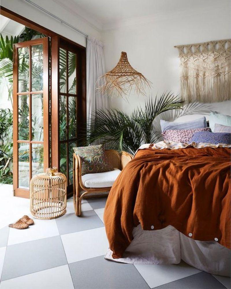 bedroom decor ideas Discover Top Bedroom Decor Ideas straw