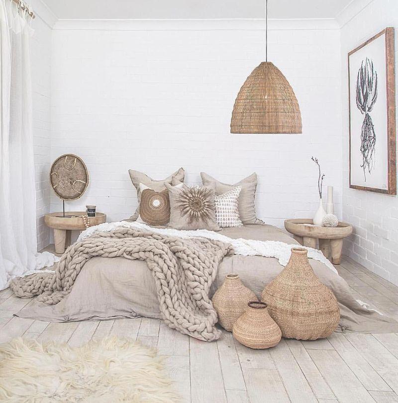 bedroom decor ideas Discover Top Bedroom Decor Ideas straw2 1