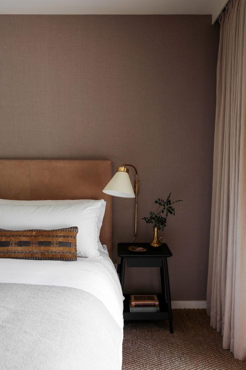 Modern Bedroom Interior Ideas by AD Top 200 Design