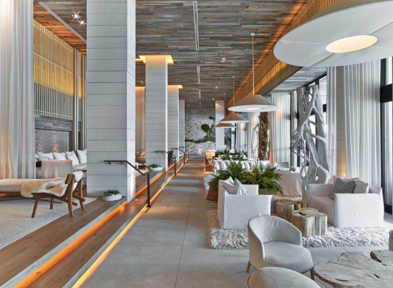 modern hotel Modern Hotel Designs by Meyer Davis 024c0c80651fdeda389f3447322eb354