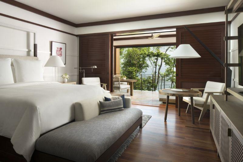 modern hotel Modern Hotel Designs by Meyer Davis 486df946d9db6e4bd0f33463011f632f