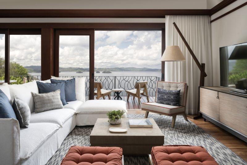 modern hotel Modern Hotel Designs by Meyer Davis 76d842e82521076d347a30814483a848