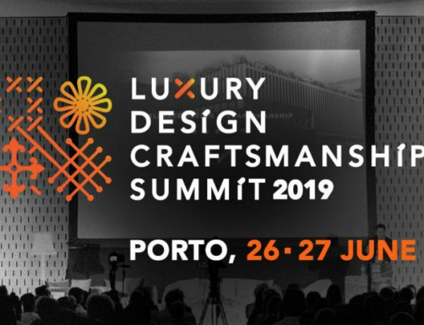 luxury design Important Highlights from Luxury Design and Craftsmanship Summit 2019 Celebrating Craftsmanship The Luxury DesignCraftsmanship Summit 2019 2 600x460