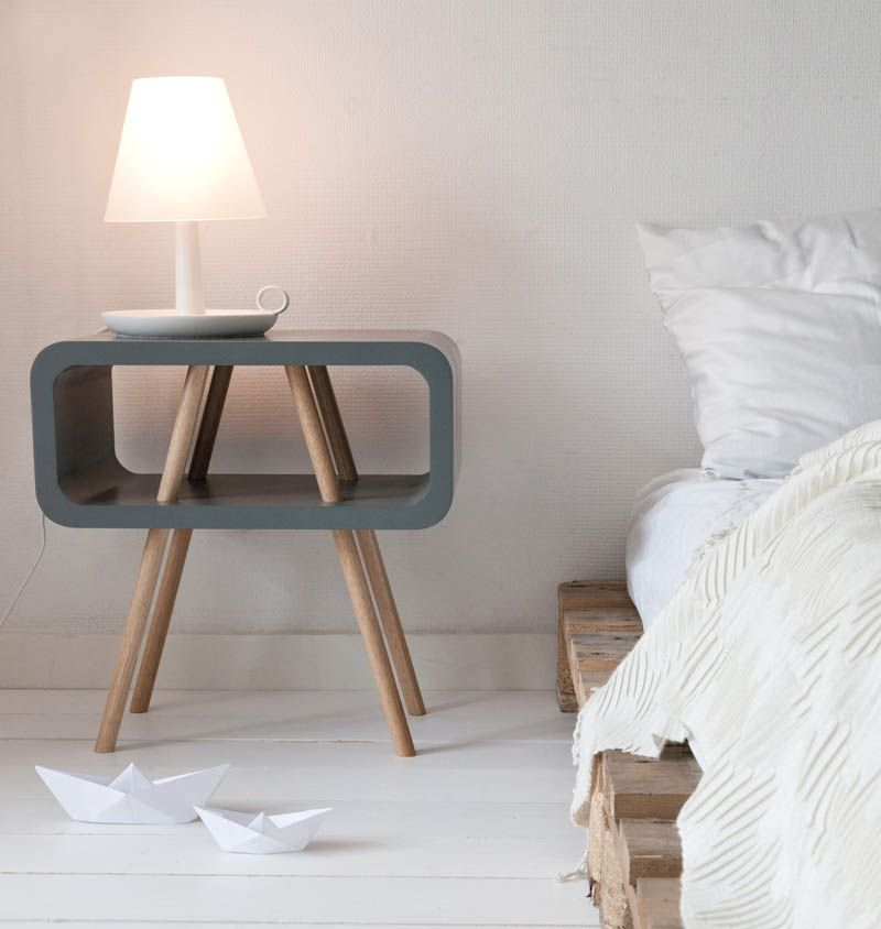 contemporary nightstand Contemporary Nightstand Ideas for Your Modern Bedroom Furniture Fashion12 Contemporary Nightstands Designs Ideas