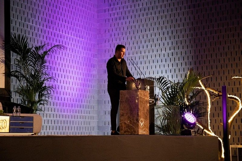 luxury design Important Highlights from Luxury Design and Craftsmanship Summit 2019 Highlights From The Luxury Design Craftsmanship Summit 2019 1