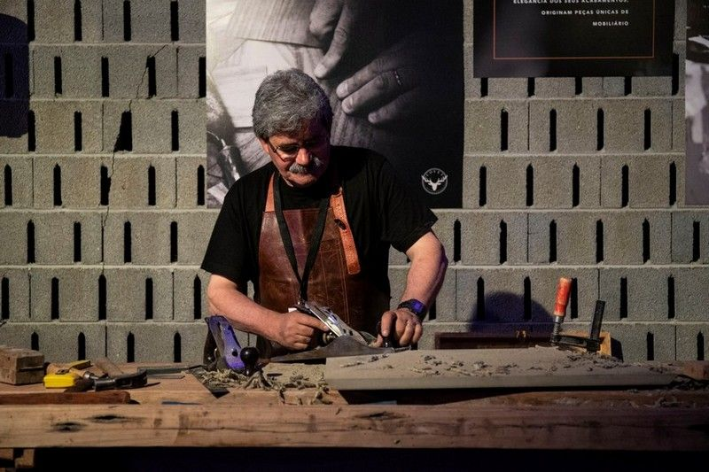 luxury design Important Highlights from Luxury Design and Craftsmanship Summit 2019 Highlights From The Luxury Design Craftsmanship Summit 2019 11