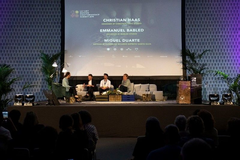 luxury design Important Highlights from Luxury Design and Craftsmanship Summit 2019 Highlights From The Luxury Design Craftsmanship Summit 2019 4