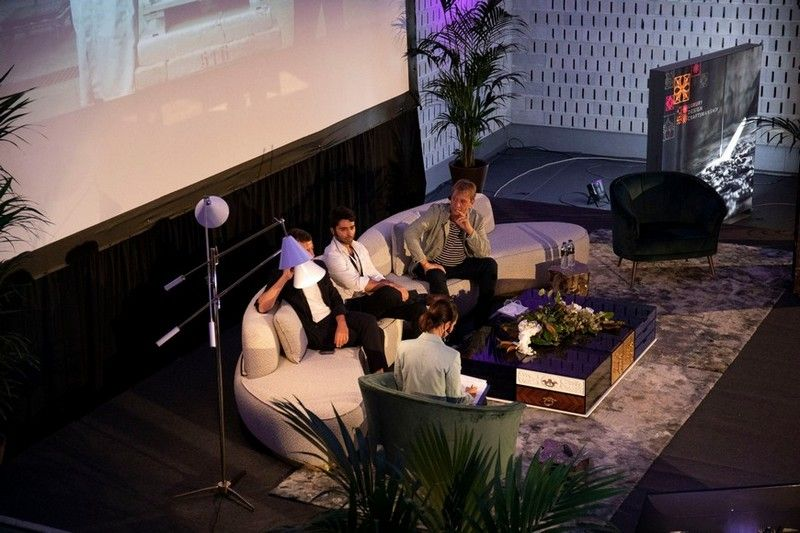 luxury design Important Highlights from Luxury Design and Craftsmanship Summit 2019 Highlights From The Luxury Design Craftsmanship Summit 2019 5