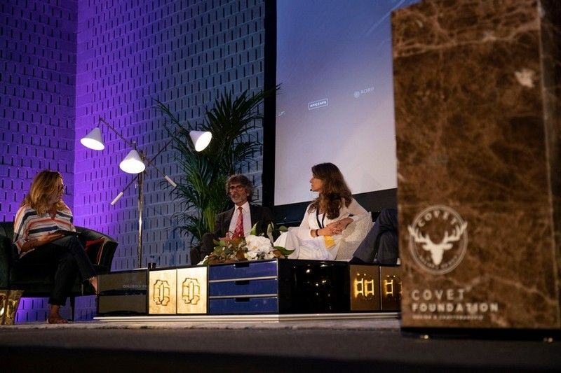 luxury design Important Highlights from Luxury Design and Craftsmanship Summit 2019 Highlights From The Luxury Design Craftsmanship Summit 2019 9