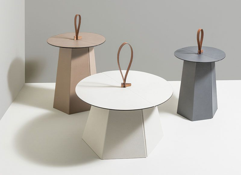 modern side table Modern Side Table Designs to Finalize Your Bedroom Interior antonio de marco studio aile pinetti 03 1
