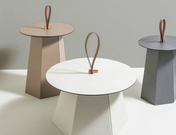 modern side table Modern Side Table Designs to Finalize Your Bedroom Interior antonio de marco studio aile pinetti 03 600x460