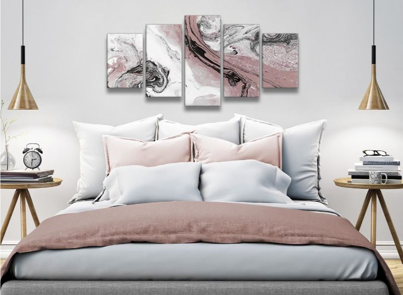 bedroom decor Extraordinary Bedroom Decor Ideas to Amaze art