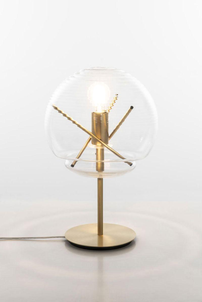 bedroom lamp Bedroom Lamp Ideas that Will Inspire You artemide