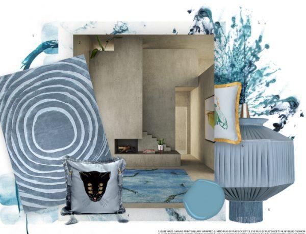 bedroom interior Explore Summer Trends for Your Bedroom Interior baby blue menu 600x460