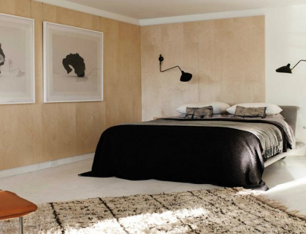 bedroom interior Follow Color Trends: Beige Bedroom Interior Designs beautiful bedroom decor 2000x1500 600x460
