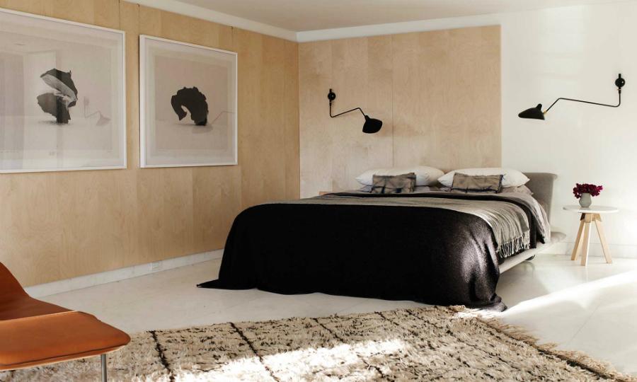 bedroom interior Follow Color Trends: Beige Bedroom Interior Designs beautiful bedroom decor 2000x1500