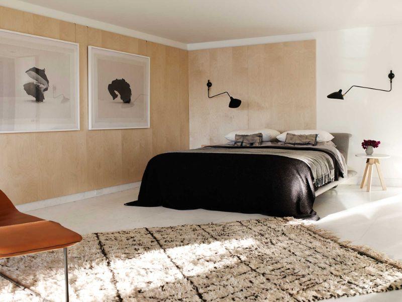 bedroom interior Follow Color Trends: Beige Bedroom Interior Designs beautiful bedroom decor 800x600