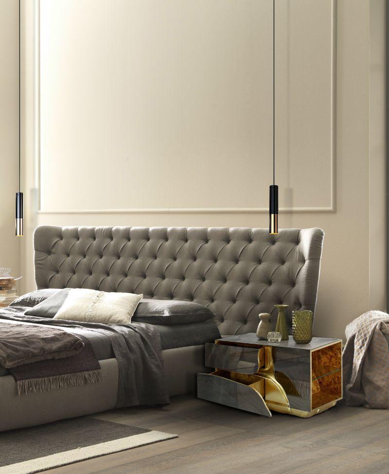 bedroom interior bedroom interior Follow Color Trends: Beige Bedroom Interior Designs beige