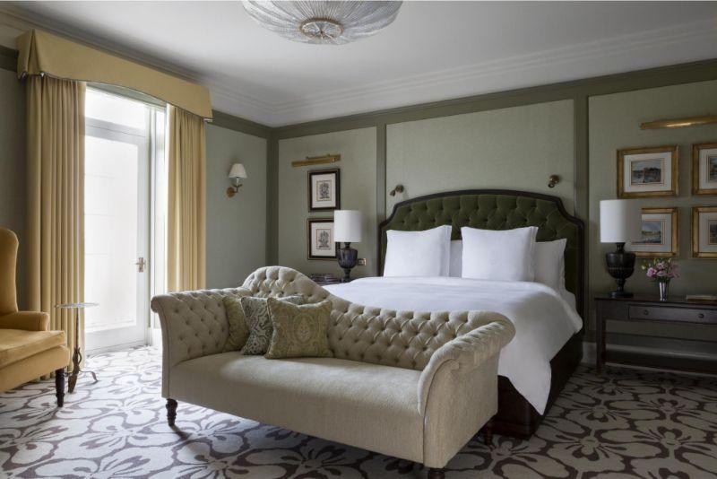 interior designers Top Interior Designers for Your Bedroom Project brudnizki2 1