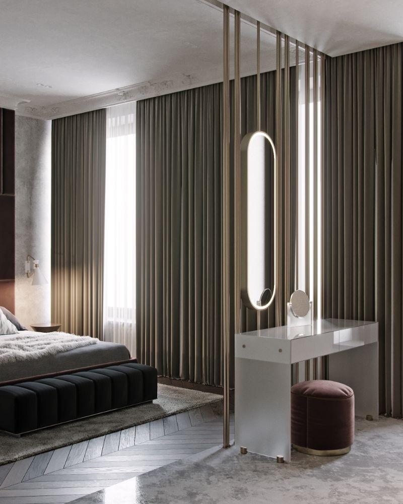 bedroom mirror Discover Inspiring Bedroom Mirror Designs e1373f62561143