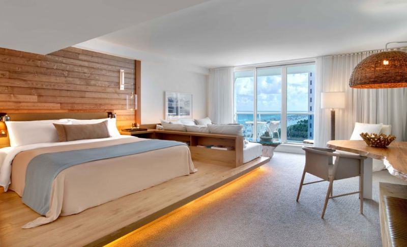 modern hotel modern hotel Modern Hotel Designs by Meyer Davis e43fb18fd02b54406b917c412c107903