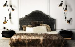 modern nightstands Modern Nightstands for a Luxury Bedroom featured 240x150