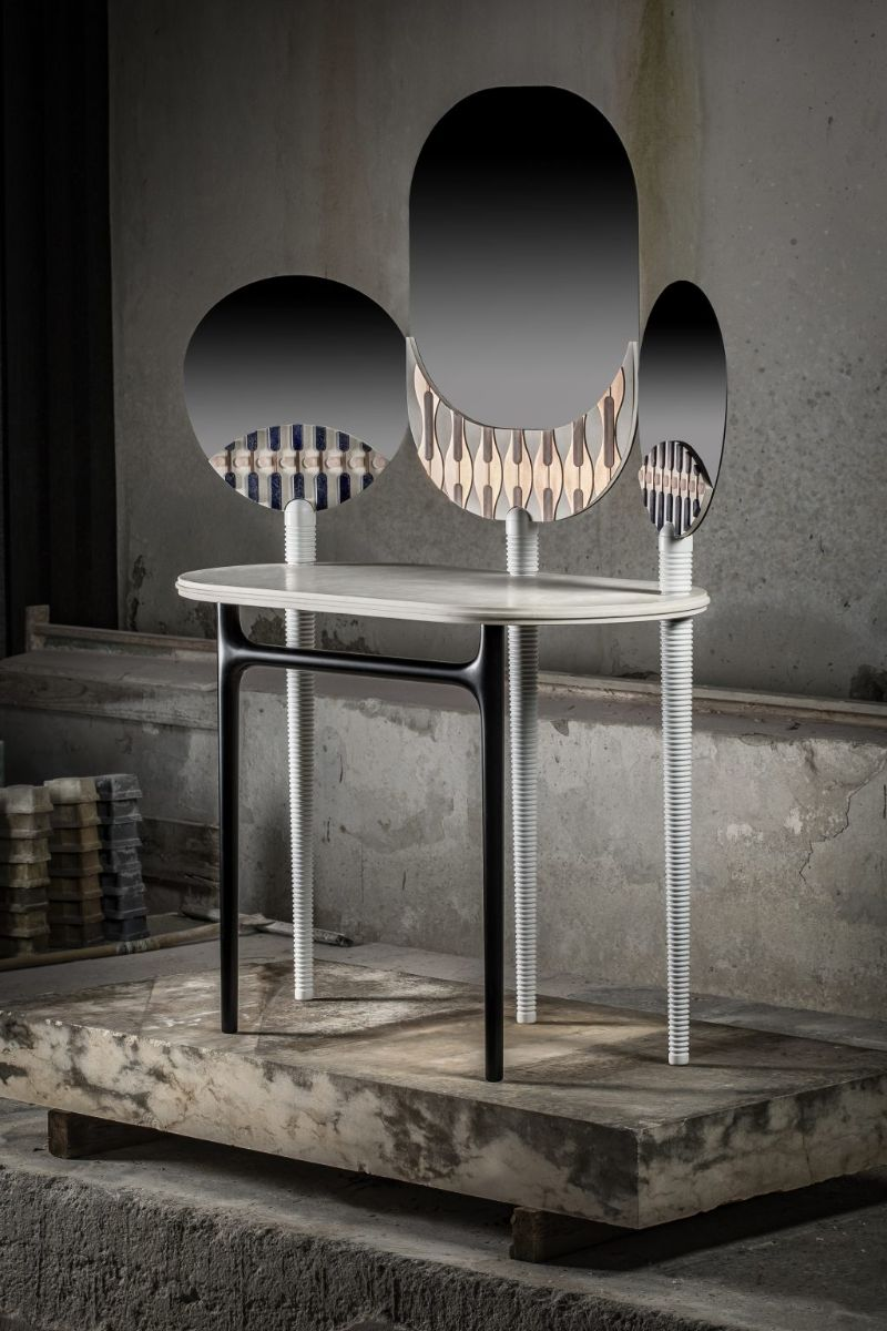dressing table Get Inspired by Top Luxury Dressing Table Designs lithea