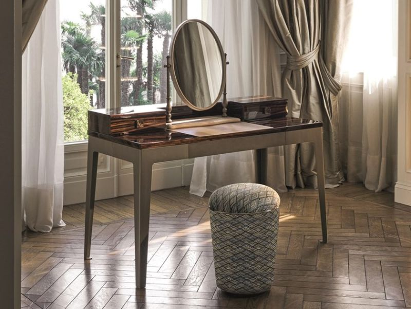 dressing table Get Inspired by Top Luxury Dressing Table Designs longhi charlize