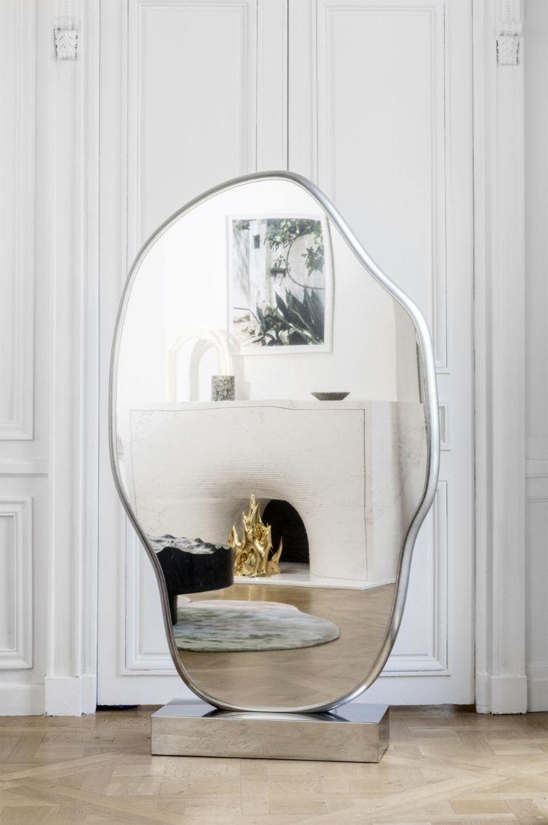 bedroom mirror Discover Inspiring Bedroom Mirror Designs mathieu