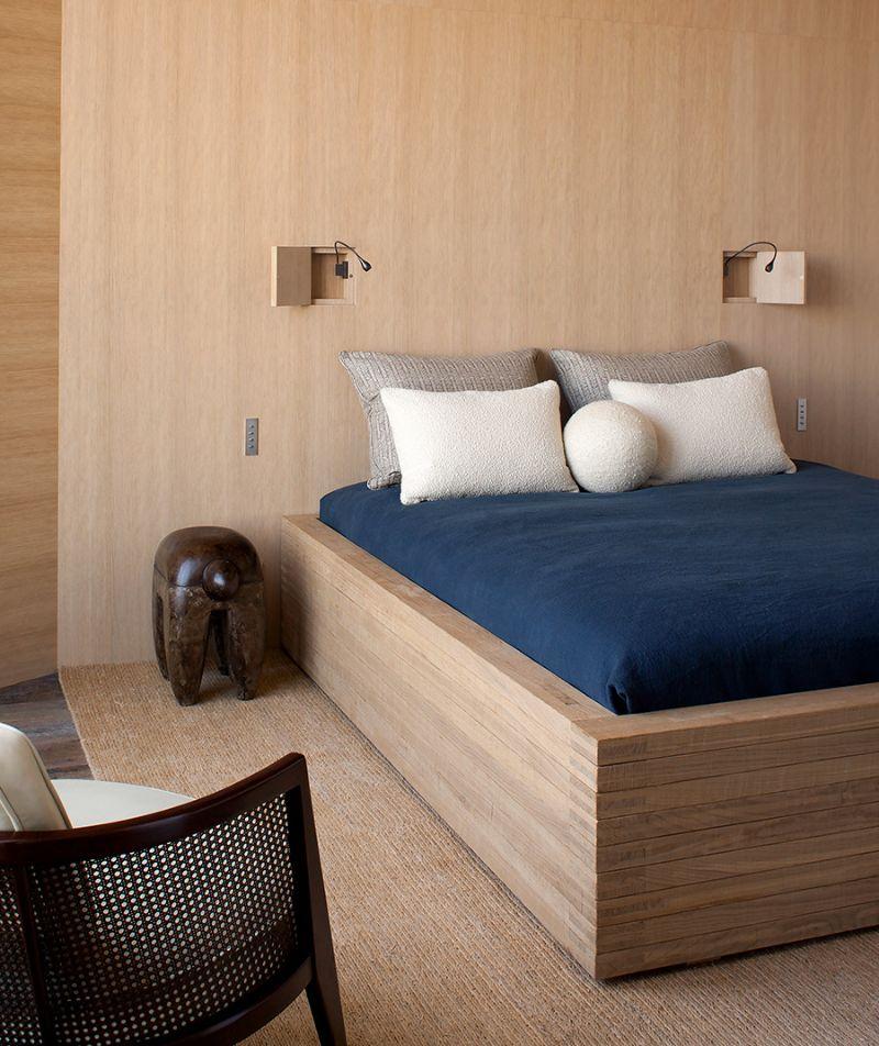 bedroom interior Follow Color Trends: Beige Bedroom Interior Designs pierre yovanovitch2