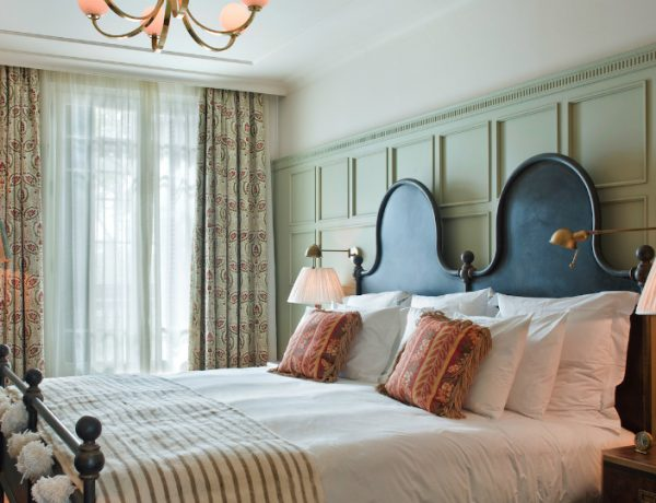 luxury hotel Luxury Hotel Rooms in Your Favorite Cities soho house barcelona2 600x460 master bedroom ideas Master Bedroom Ideas soho house barcelona2 600x460