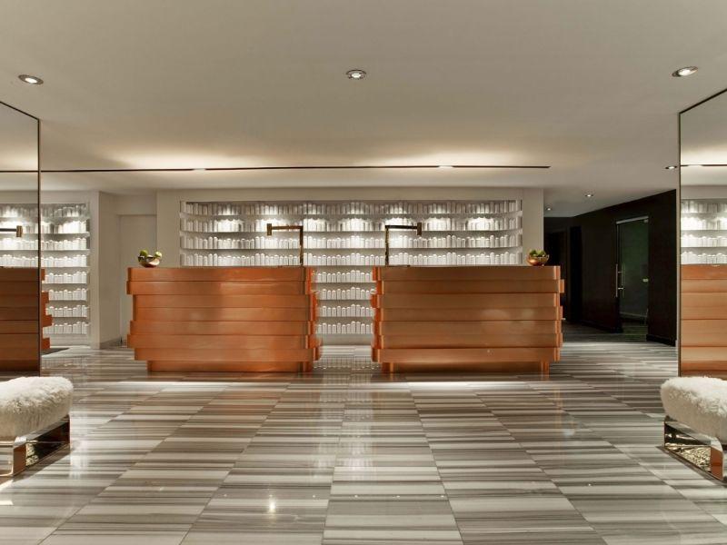 modern hotel Modern Hotel Designs by Meyer Davis w2
