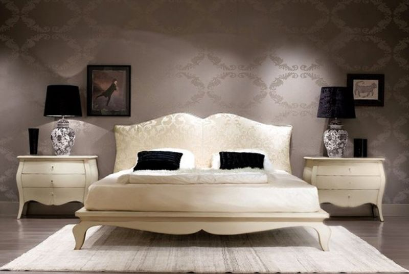 10 Marvelous And Exquisite French Bedroom Design Ideas bedroom design 10 Marvelous And Exquisite French Bedroom Design Ideas 1
