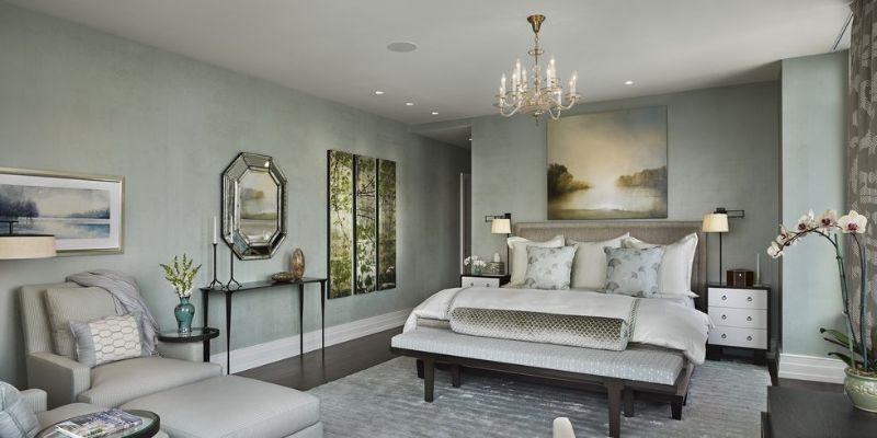 10 Impressive Bedrooms With Luxury Chandeliers luxury chandeliers 10 Impressive Bedrooms With Luxury Chandeliers 10 Impressive Bedrooms With Luxury Chandeliers 1