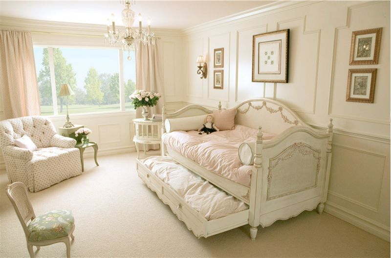 10 Marvelous And Exquisite French Bedroom Design Ideas bedroom design 10 Marvelous And Exquisite French Bedroom Design Ideas 10