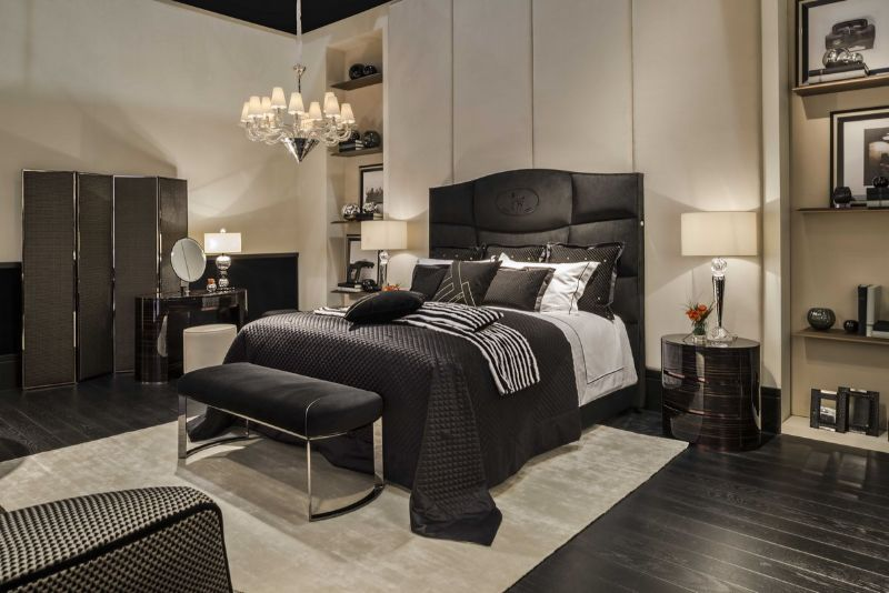 10 Contemporary Nightstands To Unique Bedrooms contemporary nightstands Top 10 Contemporary Nightstands For A Master Bedroom Asja Fendi 2