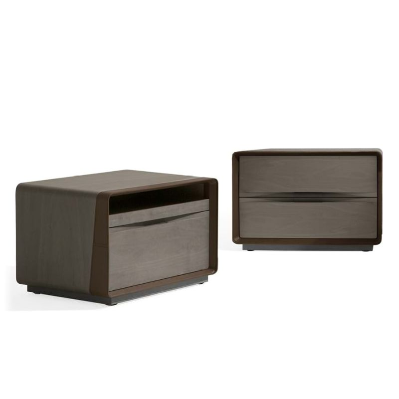 10 Contemporary Nightstands To Unique Bedrooms contemporary nightstands Top 10 Contemporary Nightstands For A Master Bedroom Giorgetti