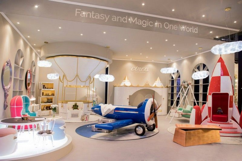 maison et objet Maison et Objet Paris 2019 – Everything You Need To Know Maison et Objet Paris 2019 Everything You Need To Know 4