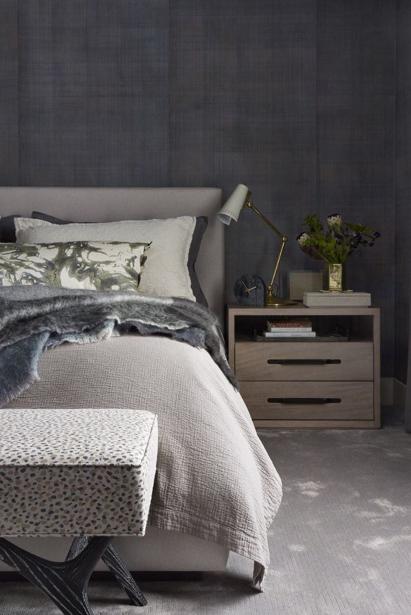 Monochromatic Master Bedrooms That Are Far From Boring monochromatic master bedrooms 10 Monochromatic Master Bedrooms That Are Far From Boring Monochromatic Master Bedrooms That Are Far From Boring 7
