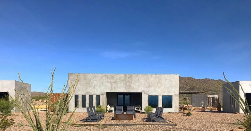 Ultimate Escape - West Texas Design Hotel by Architectural Digest hotel design Ultimate Escape – West Texas Hotel Design by Architectural Digest Ultimate Escape West Texas Design Hotel by Architectural Digest5